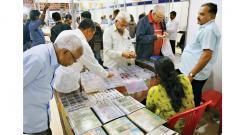 Huge turnout at Coinex Pune 2018