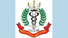 Allocation to health sector should be increased: IMA