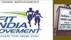 Join PM's Fit India movement, says UGC