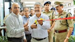 Pune RPF gets Central Railway cyber crime cell