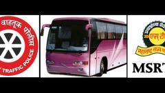RTO warns pvt bus operators against overcharging