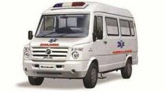 Six persons treated by ambulance service staff at counting centres