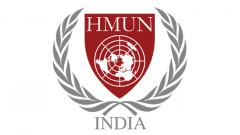 Students from the city participate in HMUN Boston