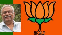 'BJP candidate selection not on the basis of caste'