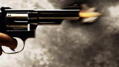Man shoots by wife's kin for inter-caste marriage