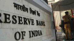 RBI's dollar-rupee swap to release Rs 35,000 cr liquidity