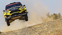 Gutsy Gaurav makes his mark in Rally of Turkey, wins accolades of the field