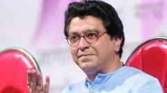 MNS Chief Raj Thackeray to attend North Indian event