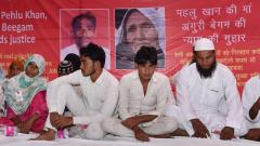 All 6 accused in Pehlu Khan lynching case acquitted, state govt to file appeal against verdict
