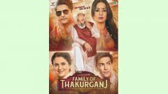 Family of Thakurganj: There is no saviour here (Reviews)
