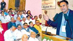 'Aim to bring change via knowledge'