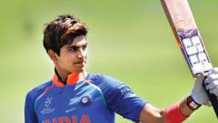 On Dravid's tips, Kohli-like cover drive and Yuvi's life coaching
