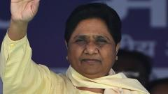 LokSabha 2019: Modi govt is sinking ship, even RSS deserting it: Mayawati