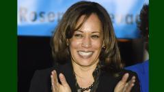 Indian-origin Senator Kamala Harris among potential Democratic presidential aspirants