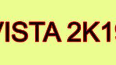 Mgmt festival 'VISTA 2K19'  held at SBES