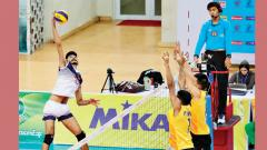 India tops group to enter QFs of U23 Asians for first time
