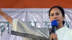 'Fruitless' to attend Niti Aayog meeting, Mamata writes to PM