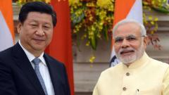 President Xi to meet PM Modi on sidelines of SCO summit