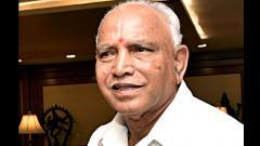 Yediyurappa to meet BJP top leadership on portfolio allocation