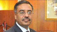 Pakistan calls back envoy from India for
