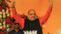 BJP workers will put 'Aligarh locks' on 'Bua-Bhatija' shop