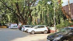 PMC has two plans for Balgandharva redevp