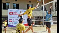 BVB Natu Vidya Mandir boys register easy win