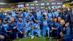 Rayudu, Pandya power India to 35-run win in fifth ODI