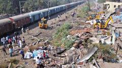 Encroachment near Pimpri railway station removed