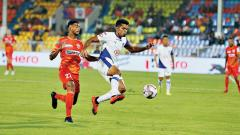 Monday Blues for FC Pune City
