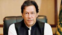 Imran Khan says better chance of peace with India if BJP wins general elections