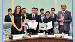 MahaMetro, AFD sign 245mn euro funding pact for metro project