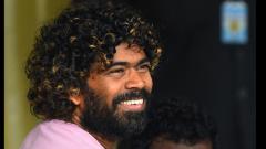 Sri Lanka's Malinga to quit ODIs after first Bangladesh match
