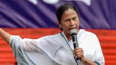 Mamata announces life insurance, financial aid for Bengal farmers