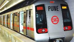 MahaMetro aims to start metro services by year-end