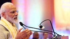 Modi launches PM-KISAN scheme, over 1 cr farmers get 1st instalment