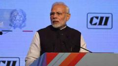 Modi waived loans worth Rs 3.5 lakh cr of select industrialists