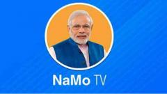 NaMo TV will have to follow silence period as per election law
