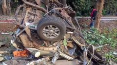 BJP MLA, 4 security personnel killed in Naxal attack in Chhattisgarh's Dantewada