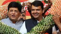 6,000 km electrification done, says Goyal