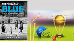 A kind of anthology women's cricket always yearned for