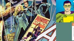Comics: From the pages to the big screen