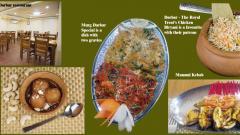 Dig Desi Food