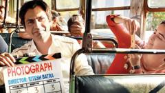 Ritesh Batra's 'Photograph' to hit the theatres on March 8