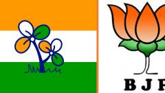 TMC, BJP members exchange heated words in LS