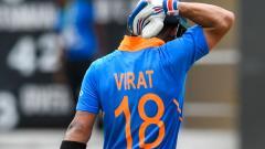 Kohli, Bhuvneshwar hand India lead in three-match ODI series against Windies