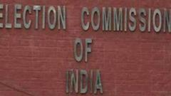 ECI sets up panel to look into Mizos' demand for ouster of state poll panel chief