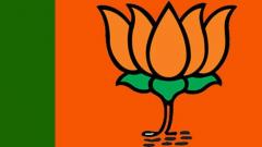 BJP still most trusted to handle issues