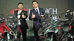 Benelli launches adventure tourer TRK 502 in India