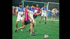Paladins to clash with Lancers in final